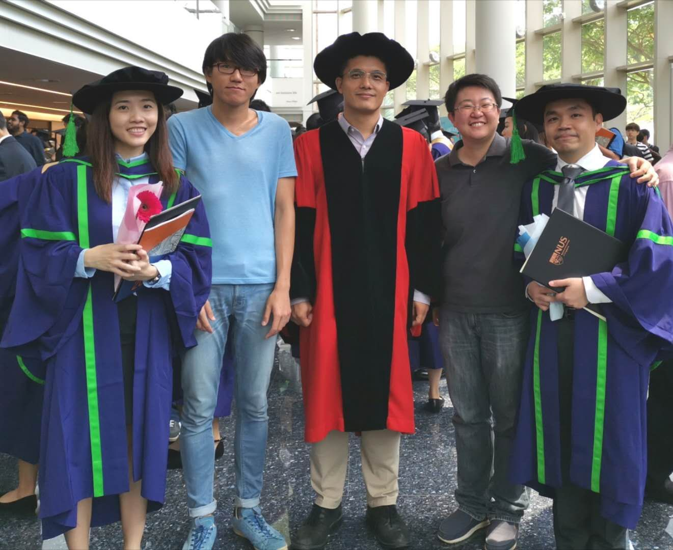 Environmental management dissertations